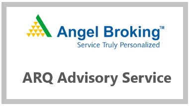 Angel Broking ARQ Advisory Service