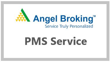 Angel Broking Pms