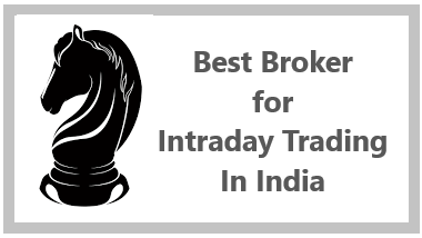 Best Brokers for Intraday Trading in India