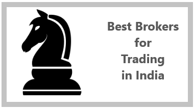 Best Brokers for Trading in India