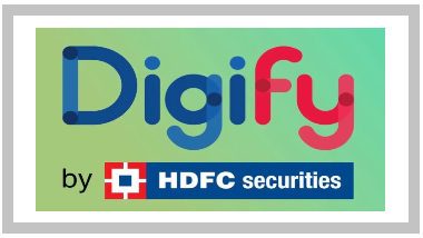 HDFC Digify The Online Mutual Fund Investment Platform