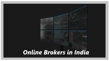 Online Brokers in India