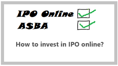 How to Invest in IPOs Online