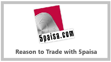 20 Reasons to Trade with 5paisa