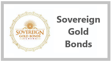 Sovereign Gold Bond-Best Gold Investment in India