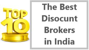 The Best Discount Brokers in India