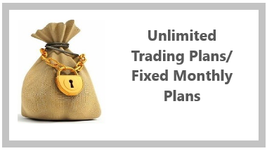 Unlimited Trading Plans or Fixed Brokerage Plans in India