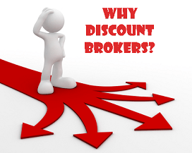5 Reasons why to move to Discount Share Broker