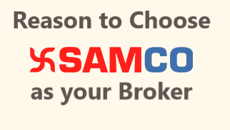 30 Reasons to Trade with SAMCO