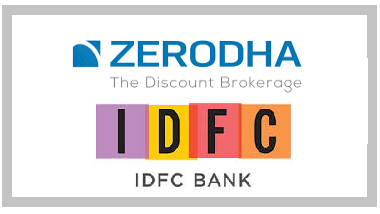 Zerodha IDFC Bank 3 in 1 account