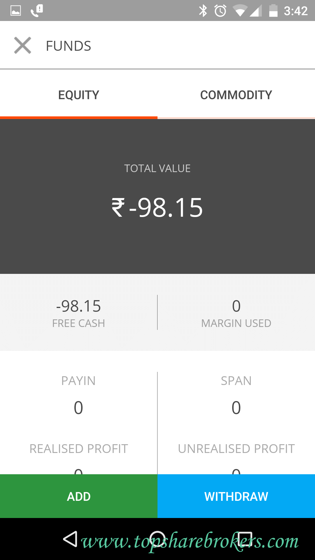 zerodha-kite-mobile-funds
