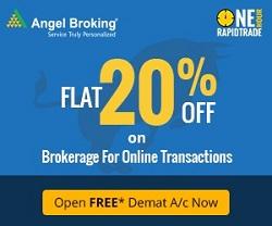 Angel Broking Vs Sharekhan Share Broker Comparison | Find Top ...