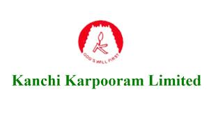 Kanchi Karpooram Ltd Buyback offer