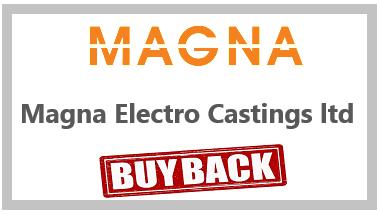 Magna Electro Castings Ltd Buyback offer