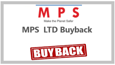 MPS Limited Buyback offer