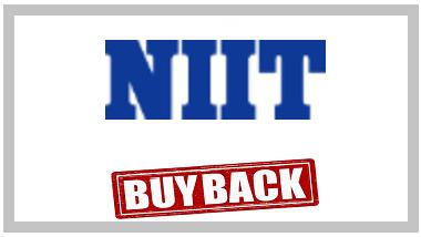 NIIT Ltd Buyback offer