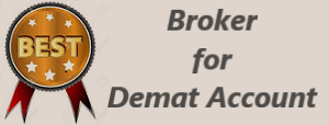 Best Brokers for Demat Account in India