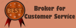 Best Brokers by Customer Service