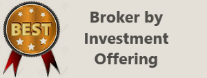 Best Brokers by Investment Offering in India