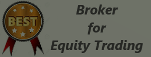 Best Brokers for Equity Trading in India