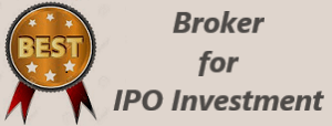 Best Brokers for IPO Investment