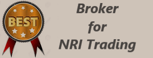 Best Brokers for NRI Trading in India