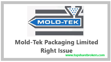 Mold-Tek Packaging Limited Right Issue Review
