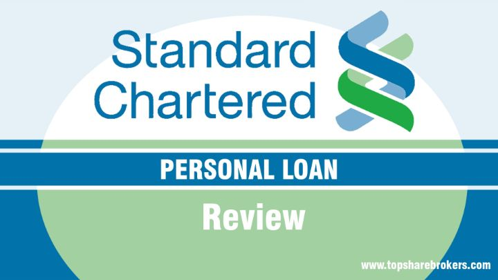 Standard Chartered Personal Loan Review