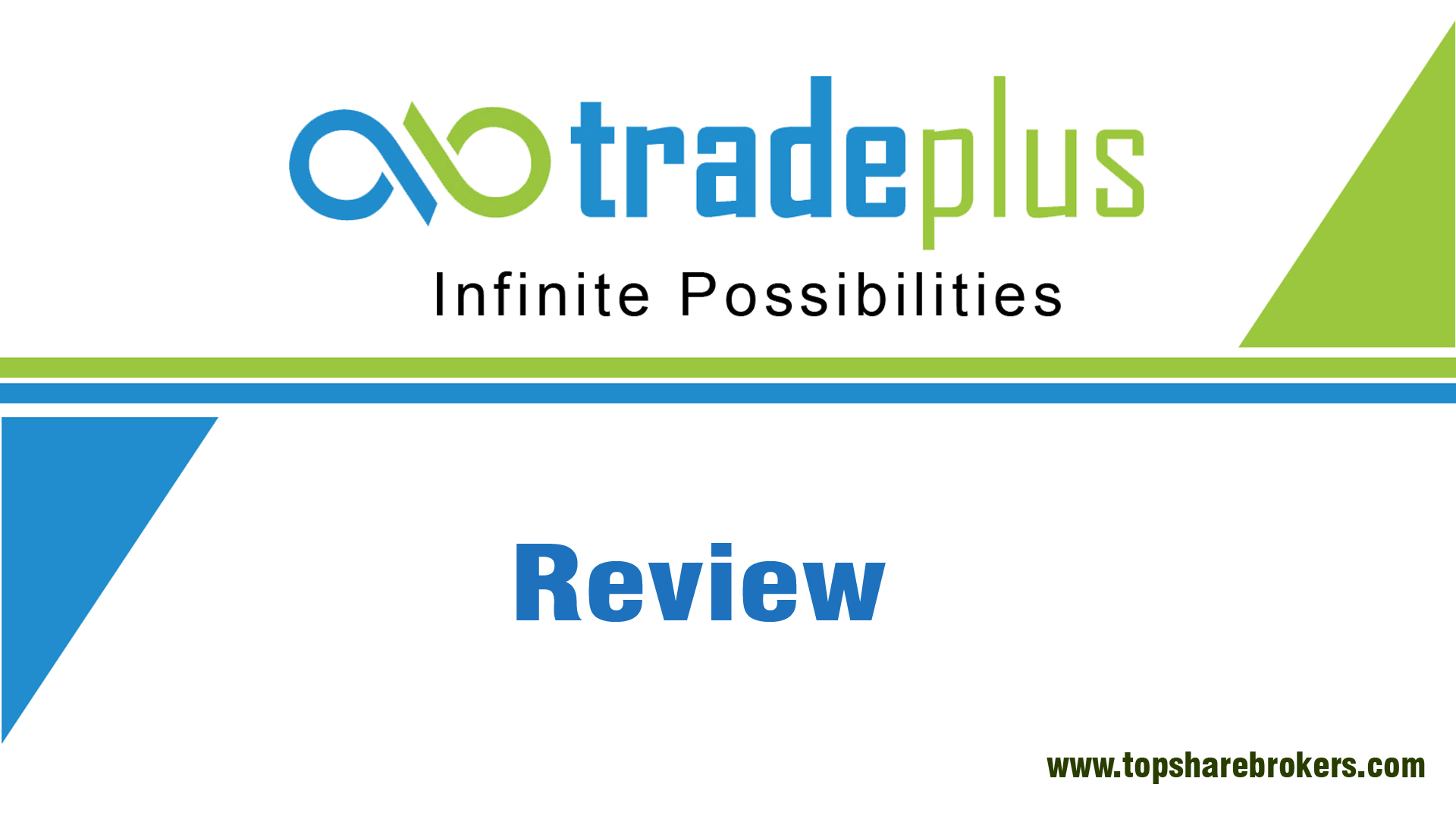 TradePlusOnline Review 2019 - A Discount Broker in India