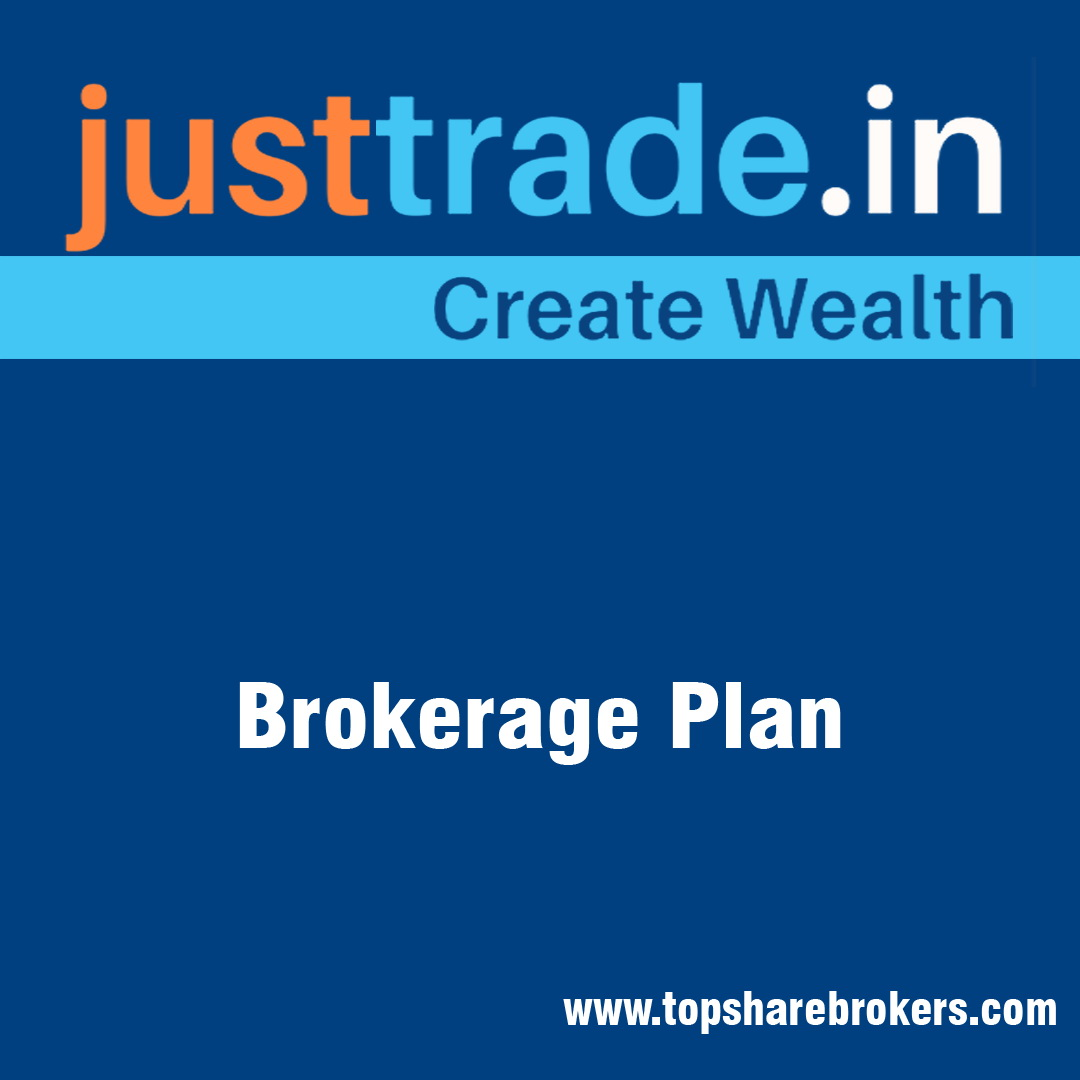 Just Trade Broker
