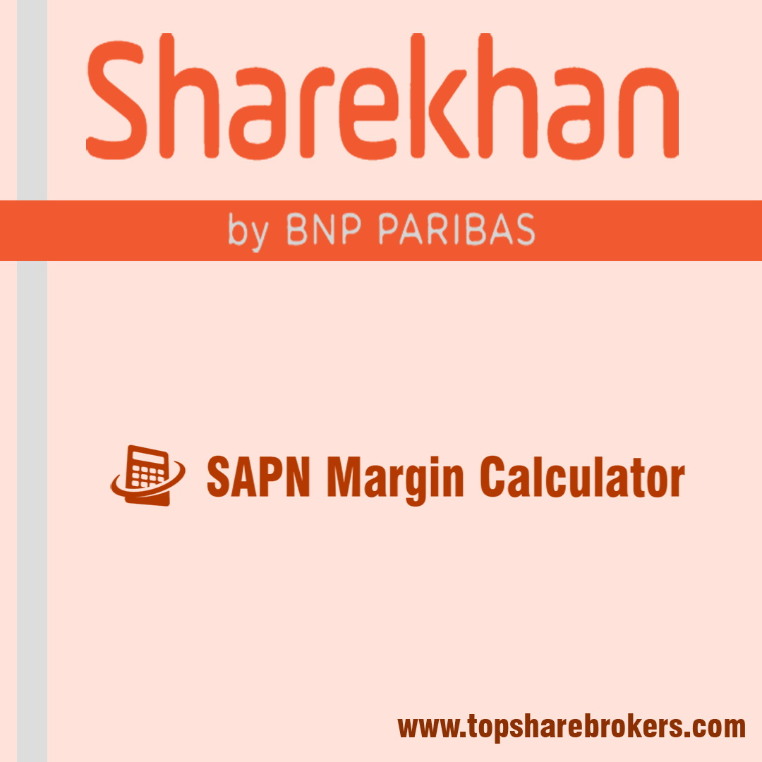 Sharekhan option calculator
