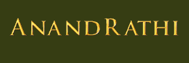 Anand Rathi Share Broker Logo