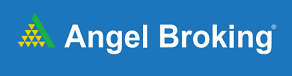 Angel Broking Share Broker Logo