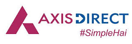 AxisDirect Share Broker Logo