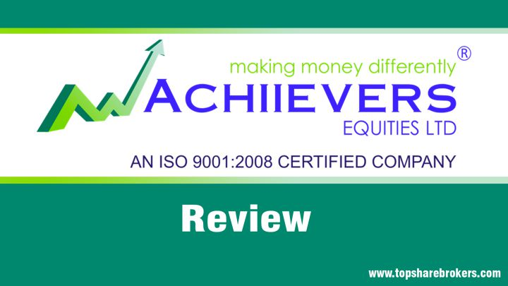 Achiievers Equities Ltd Review