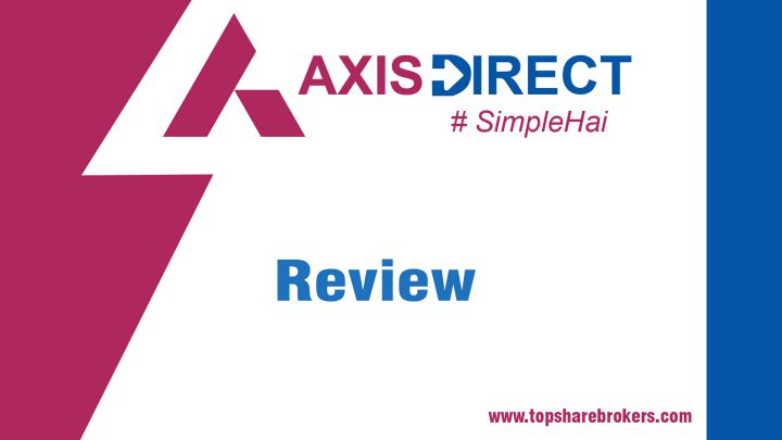 AxisDirect Review