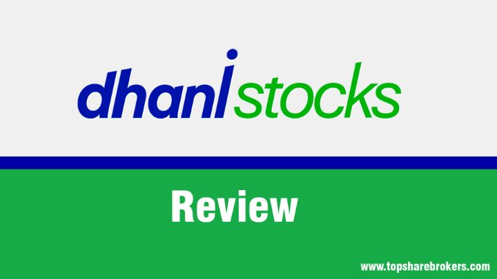 Dhani Stocks Review