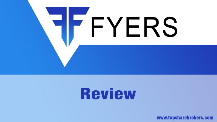 Fyers Securities Review