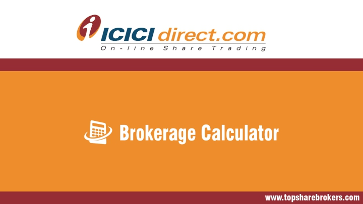 Brokerage Calculator - Brokerage Charges Calculator | Indiabulls Securities