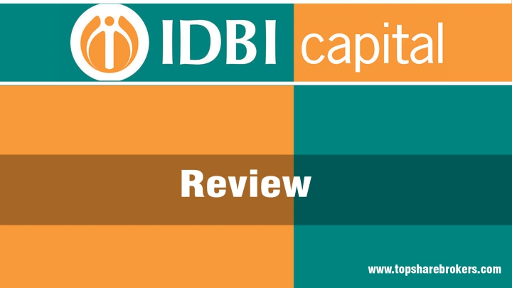 IDBI Capital Review