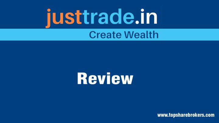 Just Trade Securities Limited Review