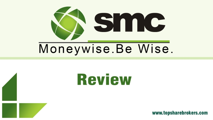 SMC Global Limited Review
