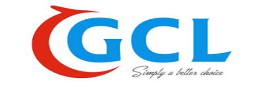 GCL Securities Share Broker Logo