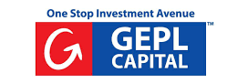 GEPL Capital Share Broker Logo