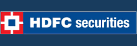 HDFC Securities Share Broker Logo