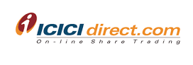 ICICIDirect Share Broker Logo