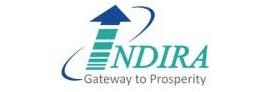 Indira Securities Share Broker Logo