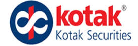Kotak Securities Share Broker Logo
