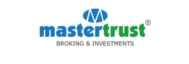 MasterTrust Share Broker Logo