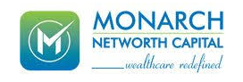 Monarch Networth Share Broker Logo